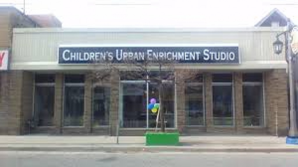 Children's Urban Enrichment C.U.E.S