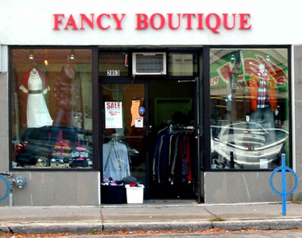 Fancy Boutique