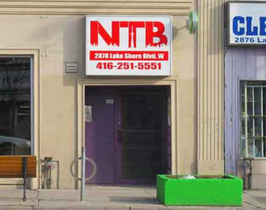 NTB New Toronto Billiards Lakeshore