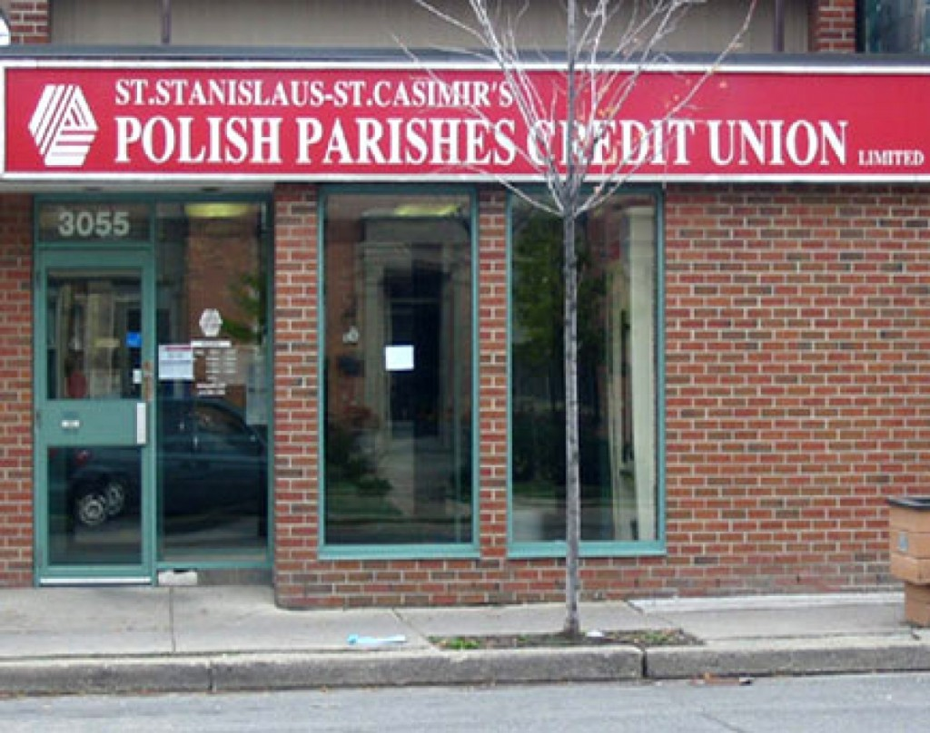 Polish Parishes Credit Union