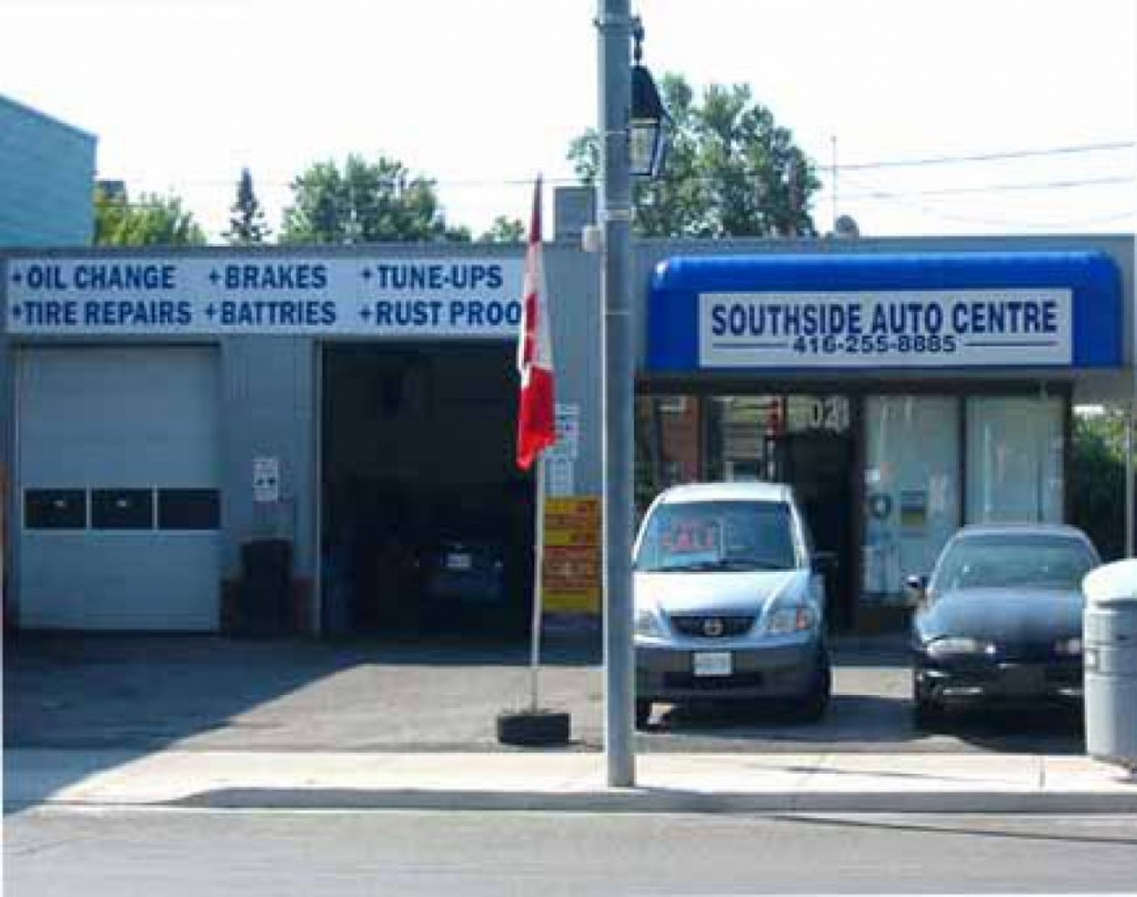 South Side Auto Centre