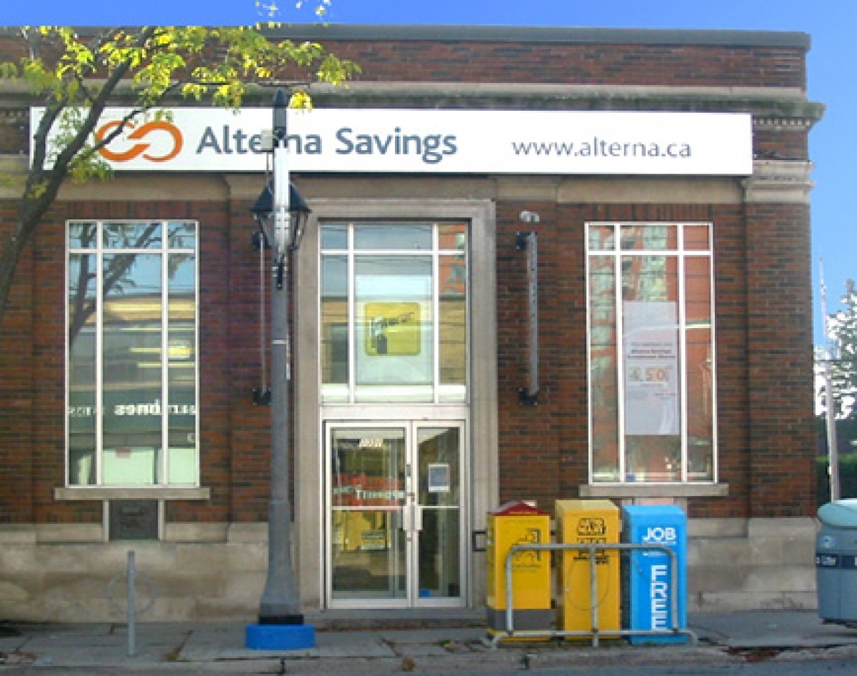 Alterna Savings