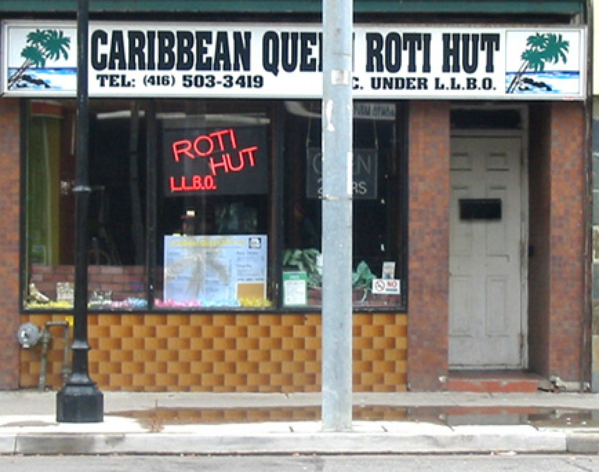 Caribbean Queen Restaurant
