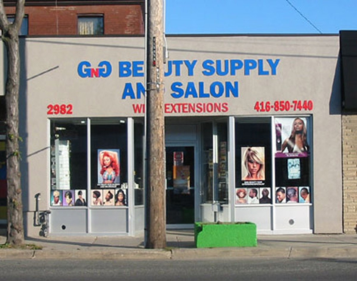 GNG Beauty Supply