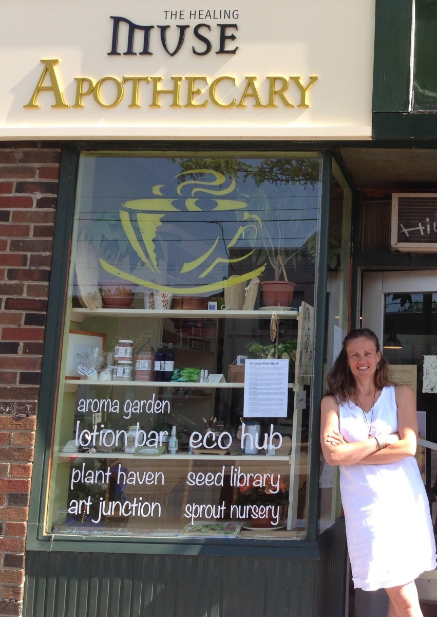 Healing Muse Apothecary