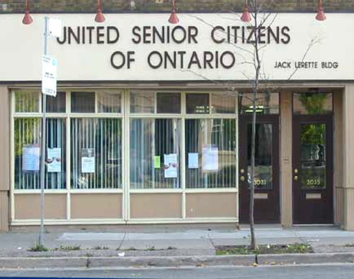United Senior Citizens